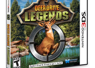 Deer Drive: Legends Image