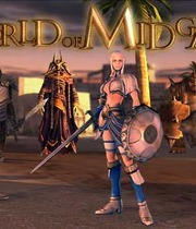 World of Midgard Boxart
