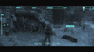 Tom Clancy's Ghost Recon: Future Soldier Screenshot - 1103651