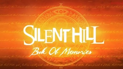 Silent Hill: Book of Memories Screenshot - Silent Hill: Book of Memories - 1