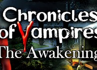 Chronicles of Vampires: The Awakening Image