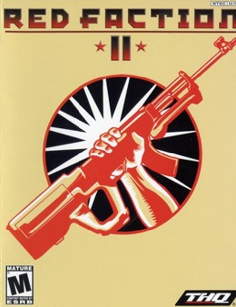 Red Faction II - 1