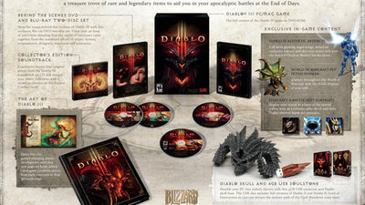 Diablo III Screenshot - 1103824