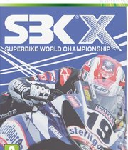 SBK Superbike World Championship Boxart