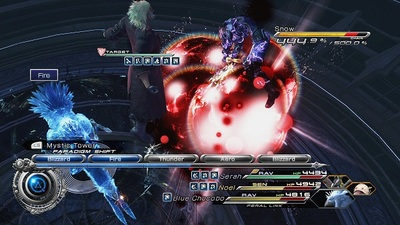 Final Fantasy XIII-2 Screenshot - 1103831