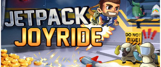 Jetpack Joyride Facebook - Feature