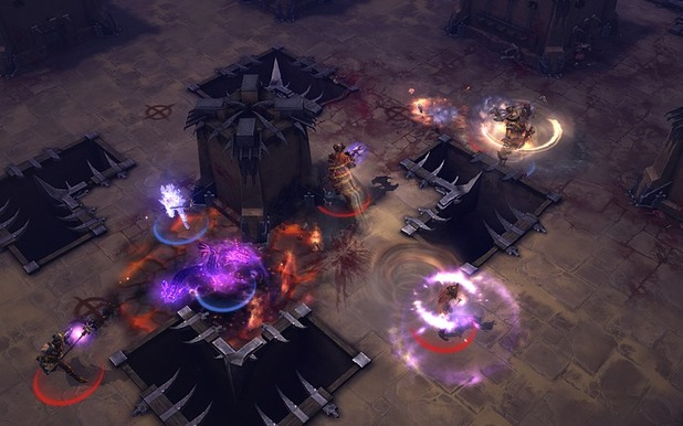 Diablo III - 2