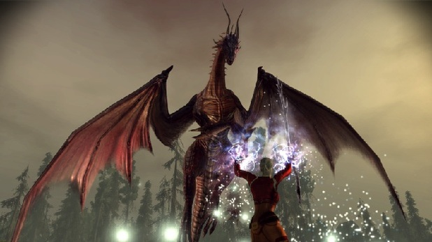 Dragon Age II Screenshot - 1103872