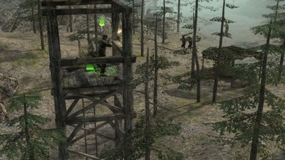 Jagged Alliance: Back in Action Screenshot - Jagged Alliance: Back in Action - DLC main