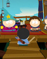 South Park: The Game - 1