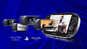 PS Vita Store
