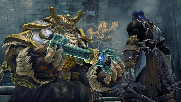 Darksiders II Screenshot - Darksiders II - 1