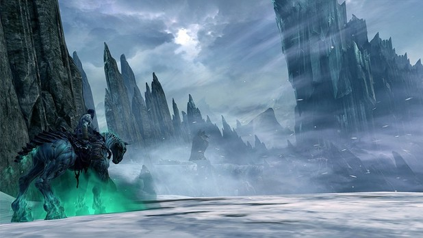 Darksiders II Screenshot - Darksiders II - 2