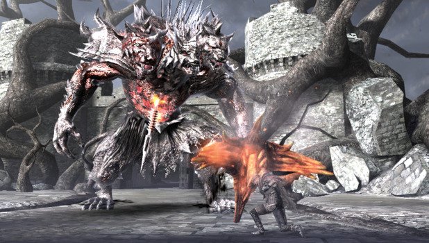 Soul Sacrifice Screenshot - 1103919
