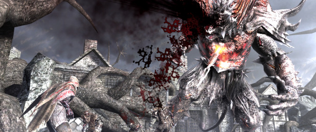 Soul Sacrifice - Feature