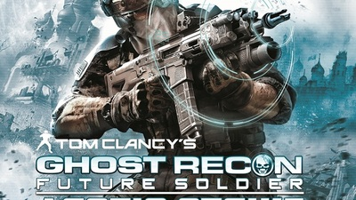 Tom Clancy's Ghost Recon: Future Soldier Screenshot - 1104035