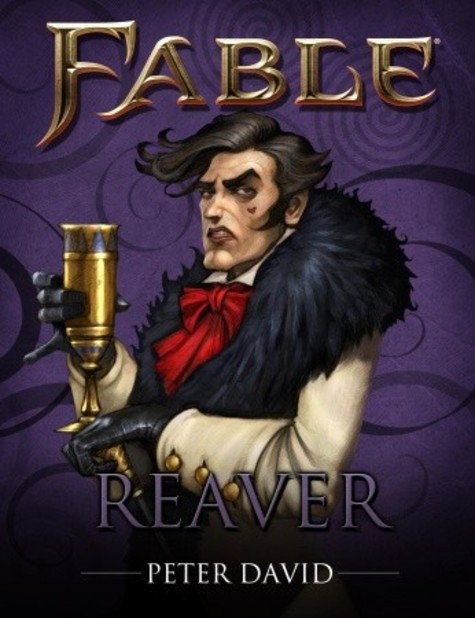 Fable: Reaver - 1