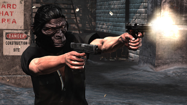 Max Payne 3 Screenshot - 1104190