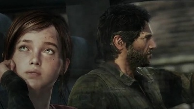The Last of Us Screenshot - 1104203