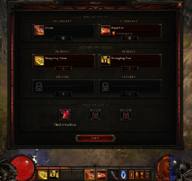 Diablo III Screenshot - 1104212