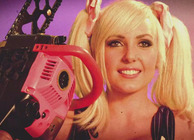Lollipop Chainsaw - live action 1