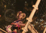 Lollipop Chainsaw Image