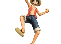 One Piece: Pirate Warriors Image