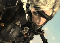 Metal Gear Rising - main