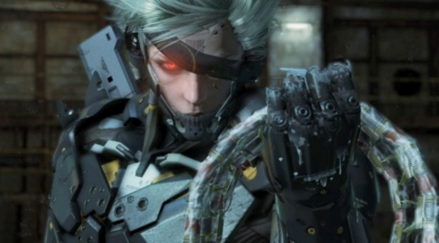 Metal Gear Rising - 1