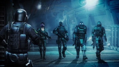 Resident Evil: Operation Raccoon City Screenshot - 1104380