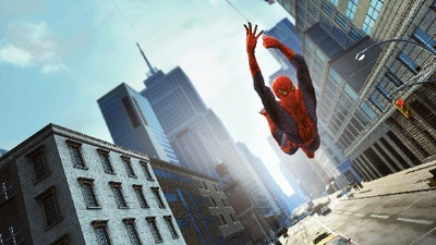 The Amazing Spider-Man: The Game Screenshot - 1104386