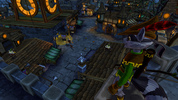 Sly Cooper: Thieves in Time - 1