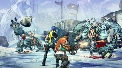 Borderlands 2 Screenshot - 1104405