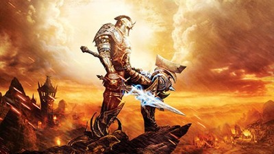 Kingdoms of Amalur: Reckoning Screenshot - 38 Studios - Kingdoms of Amalur