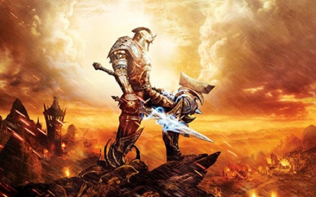 38 Studios - Kingdoms of Amalur