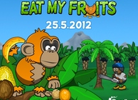 Eat My Fruits Image