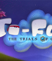To-Fu: The Trials of Chi Boxart