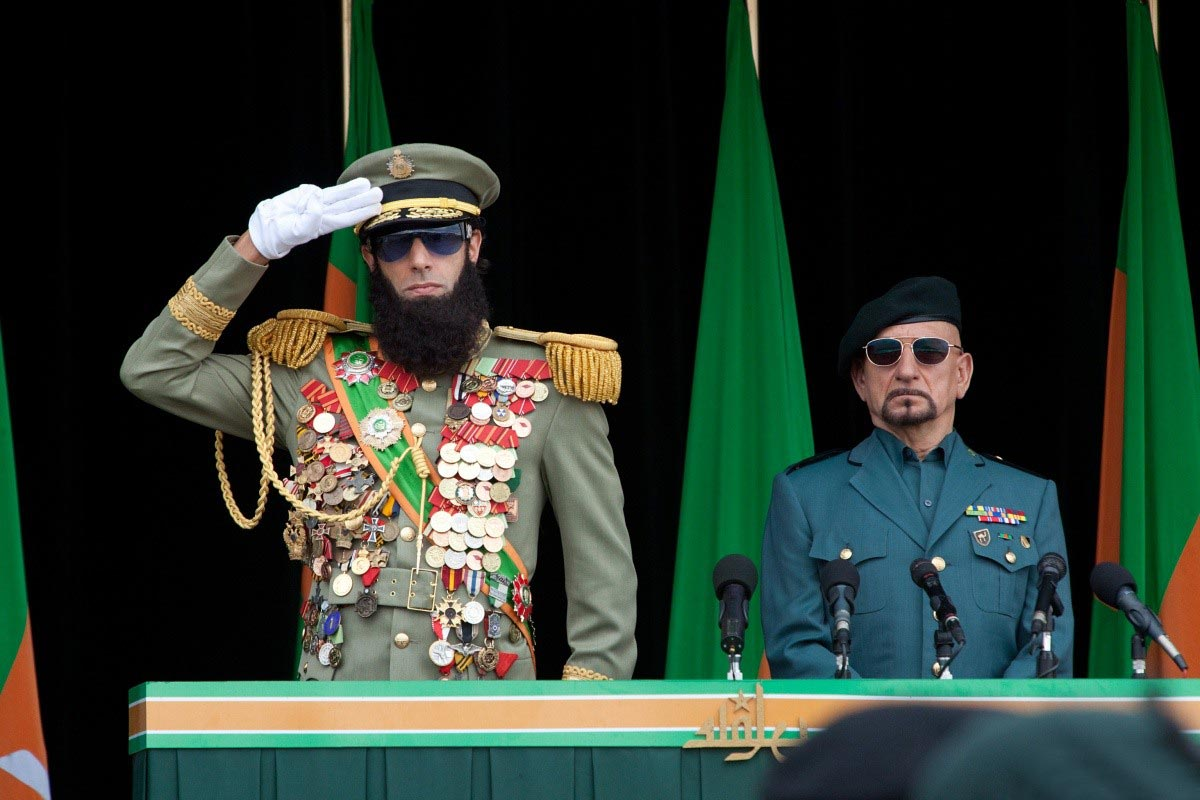 dictator The following is a list of national leaders (heads of state and/or heads of government) commonly regarded as modern dictators this usage usually carries a pejorative.