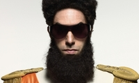 The Dictator review Image