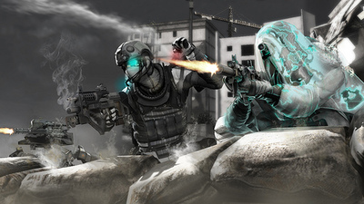 Tom Clancy's Ghost Recon: Future Soldier Screenshot - 1104505