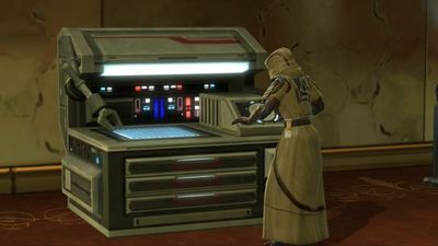 Star Wars: The Old Republic Screenshot - 1104532