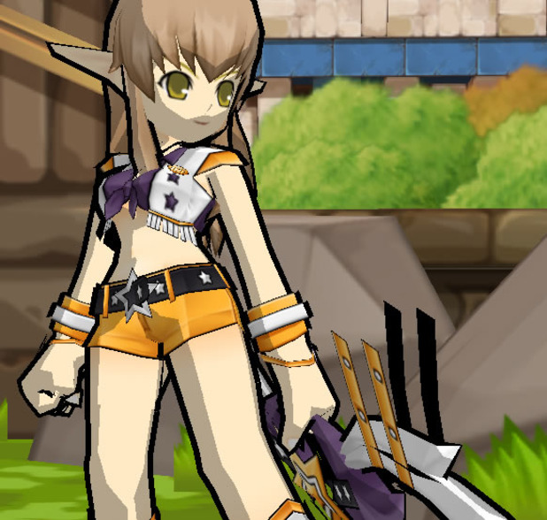 Elsword Screenshot - 1104536