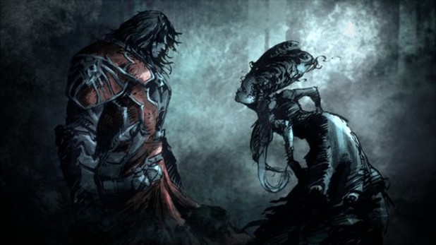 Castlevania: Lords of Shadow Screenshot - Castlevania - rumor