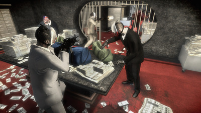 Payday: The Heist Screenshot - Payday: The Heist - 1