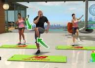 Harley Pasternak's Hollywood Workout Image