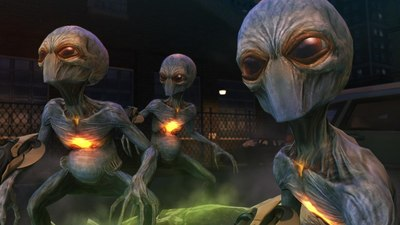 XCOM: Enemy Unknown Screenshot - 1104584