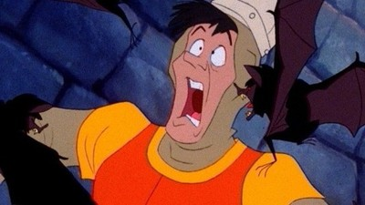 Dragon's Lair Screenshot - 1104598