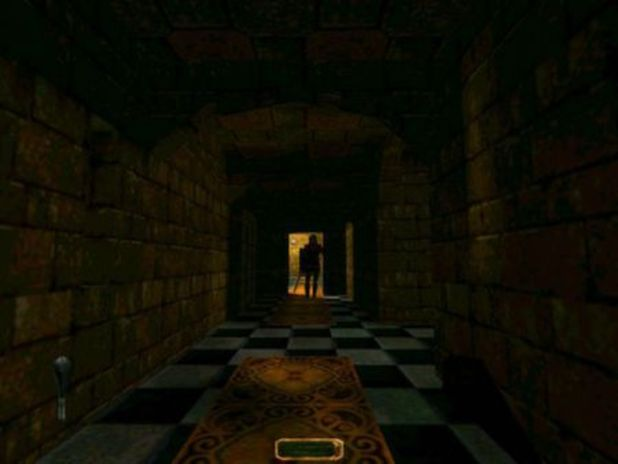 Thief Gold Screenshot - Thief Gold - 2