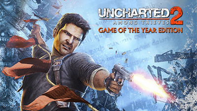 Uncharted 2: Among Thieves Screenshot - 1104623