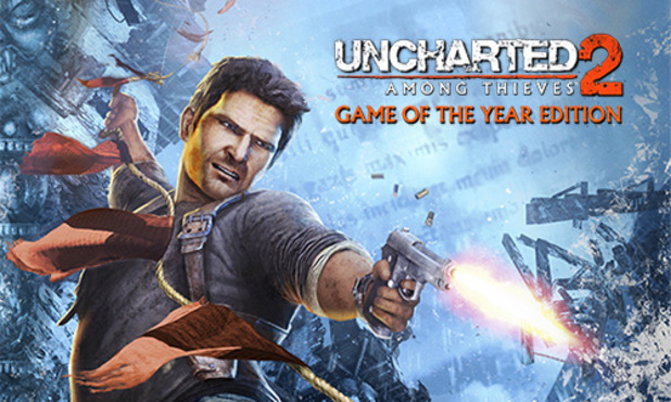 Uncharted 2: Among Thieves Screenshot - 1104624